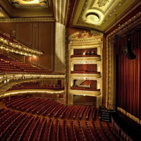 London Theatre Disabled Access