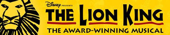 lion king banner ctt