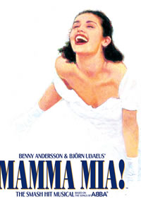 The Top 10 Mamma Mia! Songs