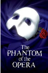 Phantom of the Opera Logo 100x150