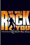 We Will Rock You Logo 100x150