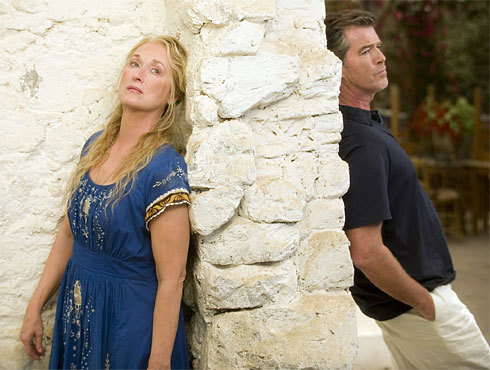 Relive Mamma Mia! in Greece