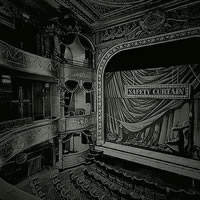 Haunted Theatres in London