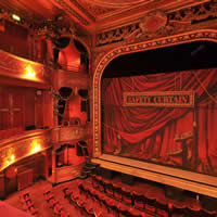 Guide for First Time Theatregoers