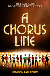 A Chorus Line London Open Auditions