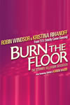 Burn the Floor 100x150