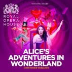 Blog Post Alice in Wonderland