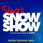 Blog Post Slava's snow show
