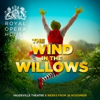 Blog Post Wind in the Willows