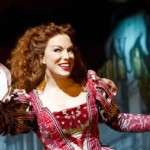 Kiss Me Kate - Hannah Waddingham as Kate