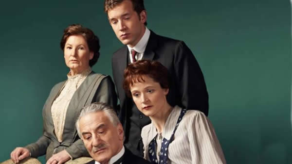 The Winslow Boy Tickets At The Old Vic Theatre