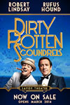 Dirty Rotten Scoundrels 100x150