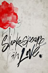Shakespeare in Love 100x150
