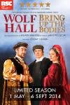 Wolf Hall 100x150