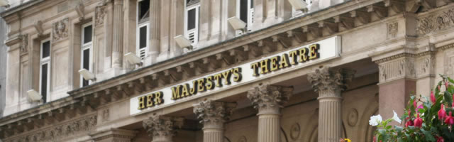 how to buy majesty theatre tickets