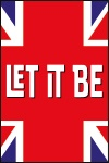 Let it Be new small image