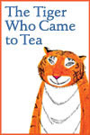The Tiger who came to tea small image