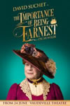 Importance of being Earnest small image