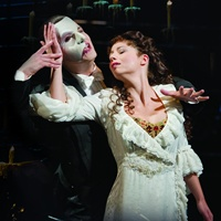 Top 10 Actors Playing the Phantom