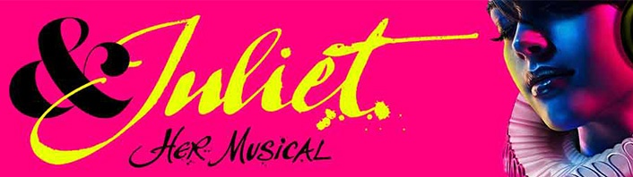 We recommend musical And Juliet